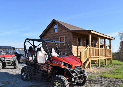 ATVs-and-cabin