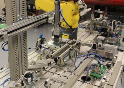 Robotics-training-COE
