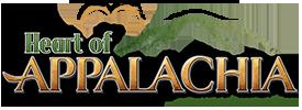 Heart of Appalachia Interactive Map
