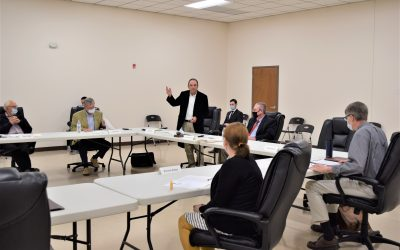 VCEDA Assists in First Meeting of Virginia Coalfields Expressway Authority