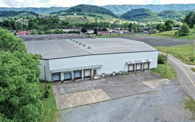 VCEDA Provides Loan to Russell County IDA for New Industrial Property