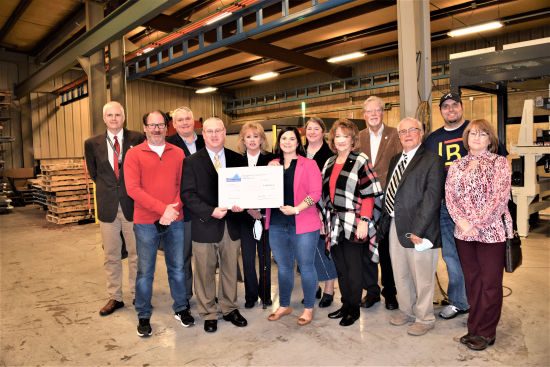 Lawrence Brothers, Inc. Expansion in Tazewell County to Create 40 New Jobs