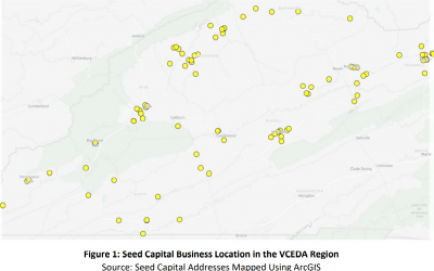 VT Study Finds VCEDA Seed Capital Program Has Enhanced Diversification, Created Jobs