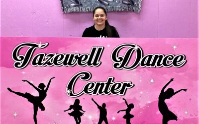 Tazewell Dance Center LLC Approved for VCEDA Seed Capital Grant