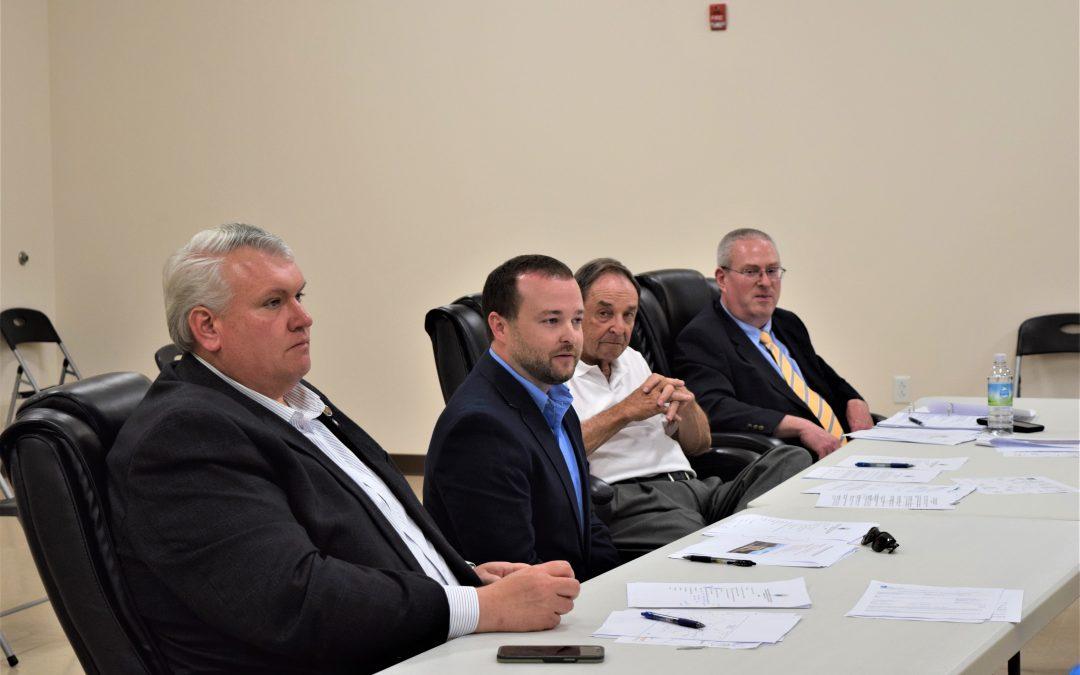 Virginia CFX Authority Continues Work to Advance Coalfields Expressway