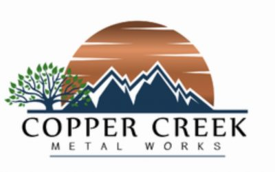 VCEDA Seed Capital Grant Approved for Copper Creek Metal Works LLC