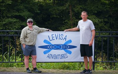 VCEDA Approves Seed Capital Grant for Levisa Adventures LLC