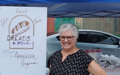 Breads by Marla Approved for VCEDA Seed Capital Grant