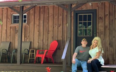 Country Road Cabin Rentals LLC Approved for VCEDA Seed Capital Grant